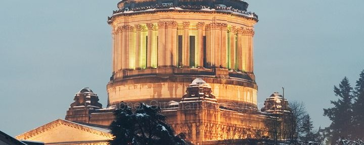 Olympia-state-capitol-building-in-the-snow