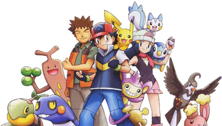 Come si gioca ai pokemon