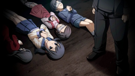Corpse Party Chapter 4 Notes Angelica S A Pop Blog