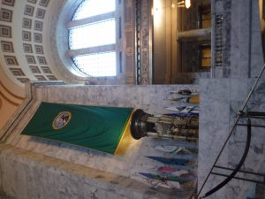 Capitol Dome Flags