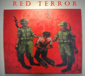 Red-Terror