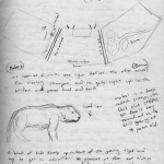 Observations Notes Visit 5 p1