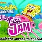 SpongeBob Jellyfish Jam 3