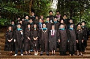 MPA Grad photo