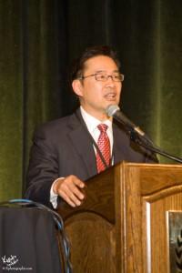 Tom Ikeda