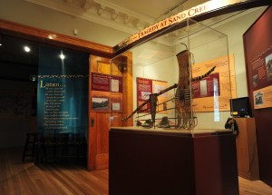 Chief Niwot ~ Legend and Legacy exhibit the Boulder History Museum in Colorado challenges visitors to look at past atrocities against native peoples and asks them to consider their place today is relationship to this past.