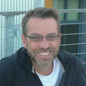 Andy Smallman