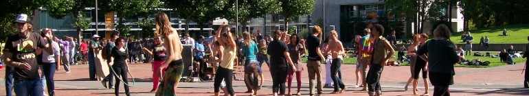 Student Activities Example Blog