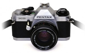 pentax-mg