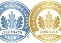 LEED (Leadership in Energy and Environmental Design) Certification ...