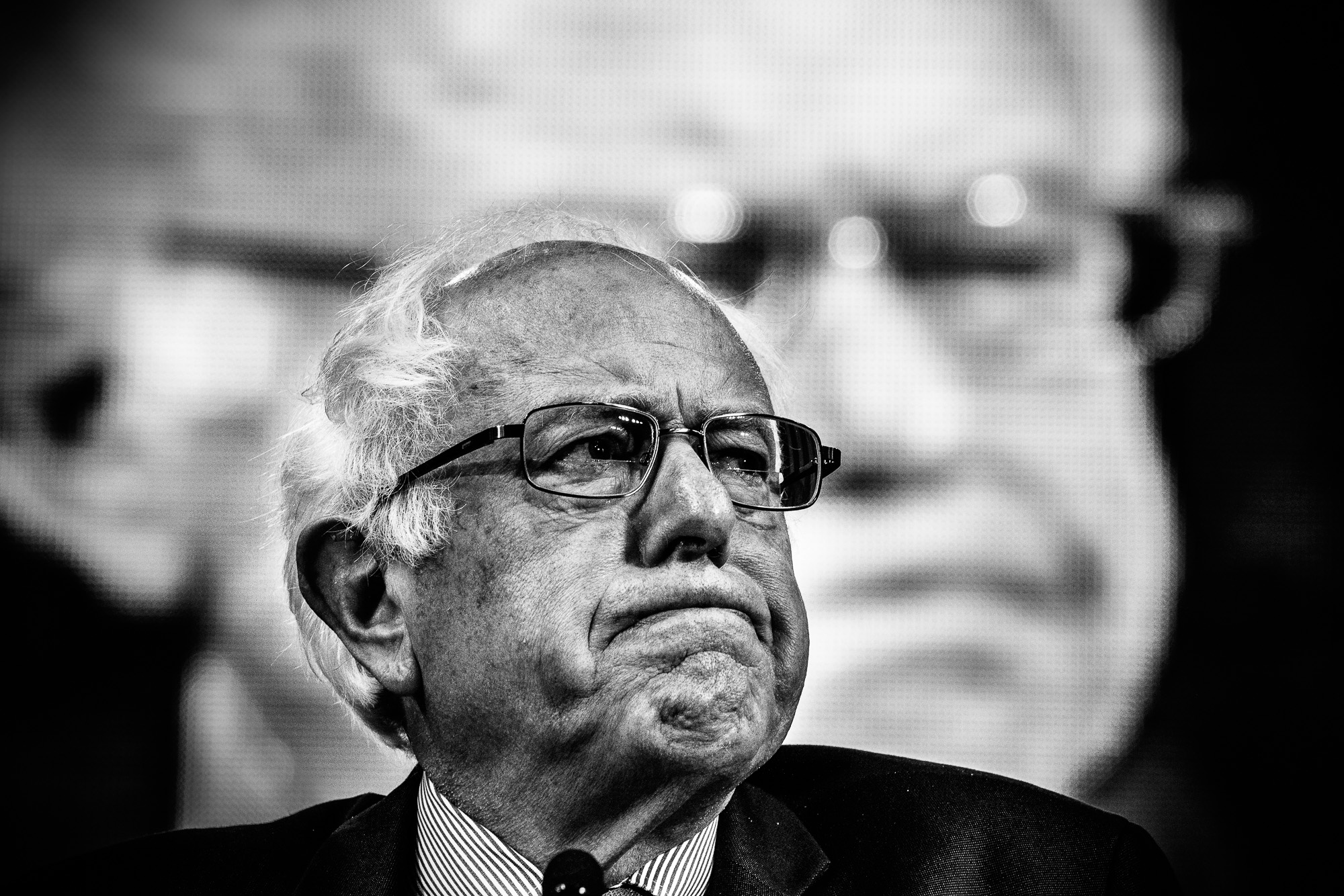 "Fired up by the cheers, chants and thunderous applause of their frenzied supporters, Hillary Clinton and Bernie Sanders vied for the hearts and minds of more than 4,000 Democrats Saturday at the New Hampshire Democratic Party's biggest convention ever. Ayotte to greet Democratic convention-goers with... Sen Ayotte attends opioid abuse roundtable When more than 3,000 Democrats assemble at the Verizon Wireless Arena on Saturday for the New Hampshire Democratic Party convention, they'll find none other than Republican U.S. Sen. Kelly Ayotte on their smartphones More Shea-Porter announces she's running for US House again in... Shea-Porter announces she's running for US House again in 2016 Former three-term U.S. Rep. Carol Shea-Porter made it official Saturday. She is running again for the 1st District U.S. House seat she lost last year to Republican Frank Guinta. More Hillary Clinton received a raucous ovation from her supporters, admitting, ""My heart is racing,"" and in a lengthy speech, struck familiar themes. An hour later, Sanders was greeted with equal enthusiasm by his sign-waving backers. ""Sounds like some people are ready for a political revolution,"" he said with a broad smile."
