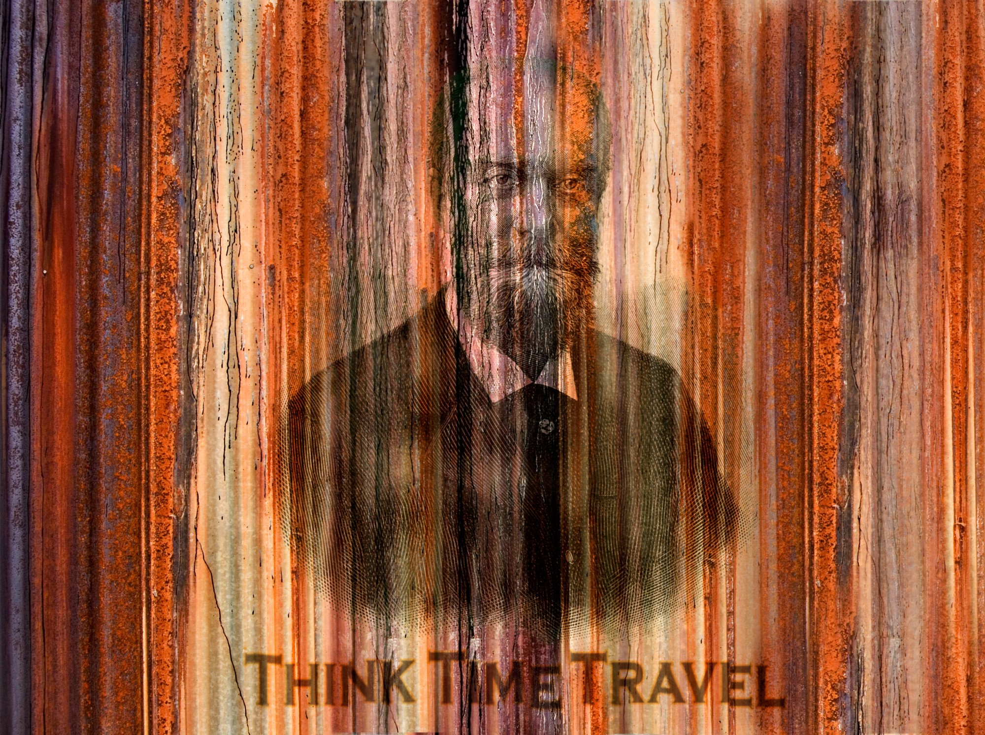 Think Time Travel
