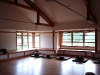 Chapin Mill, Small Zendo