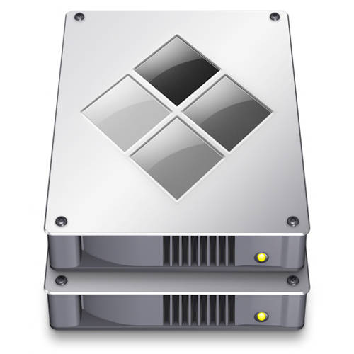 Boot Camp Utility For Windows 7