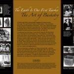 &quot;The Earth Is Our First Teacher: The Art of Basketry&quot;