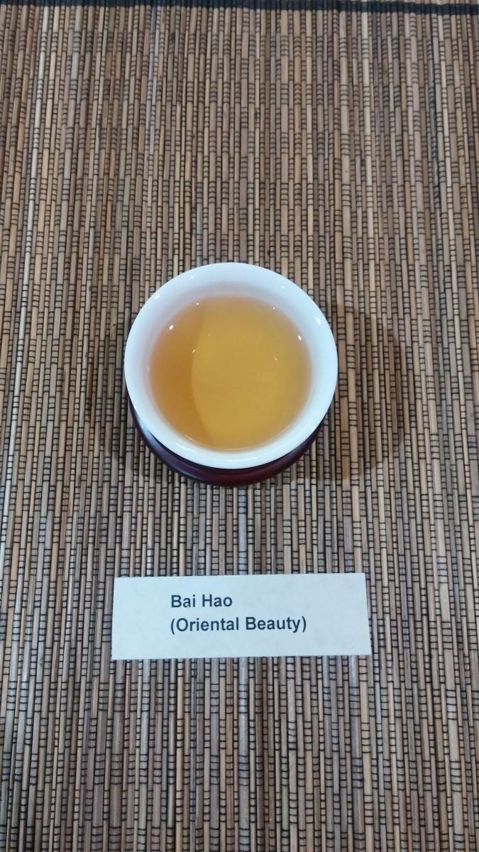 tea case study